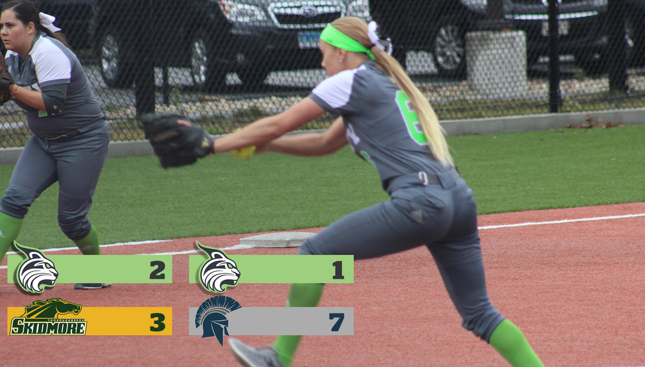 Lynx Drop Two To Thoroughbreds, Spartans