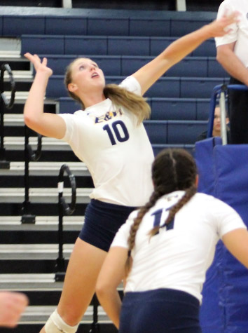 Emory & Henry Volleyball Well-Represented On All-ODAC Teams