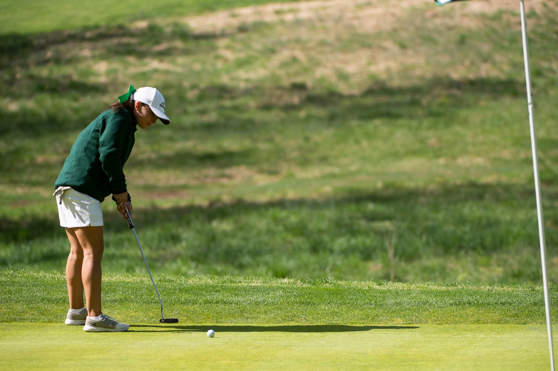 Oppenheimer Picks Up First Career Victory, Mustangs Win Third-Straight McDaniel Fall Invite