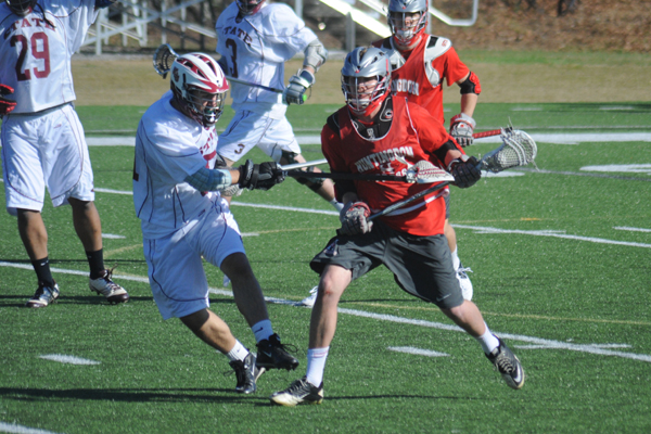 Huntingdon men's lacrosse ready for second season