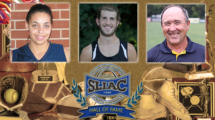 Carr, Mangelsdorf, Todt Join SLIAC Hall of Fame; Mitchell to Receive Distinguished Service Award