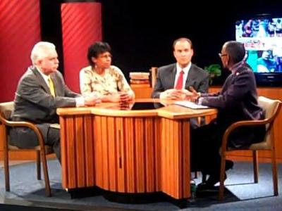 University of the District of Columbia Athletic Department Featured on UDC Forum Television Program