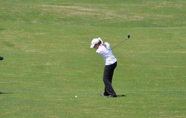 Coker Golf Gears Up for SAC Championship
