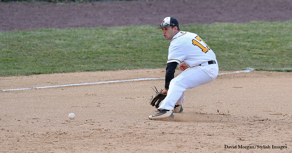 Baseball Powers Past Immaculata