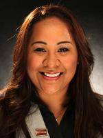 Former women's basketball player named coach at Armstrong State