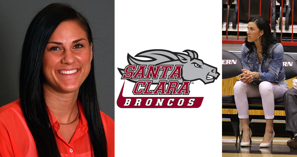 Women's Basketball Hires Alex Earl as Assistant Coach