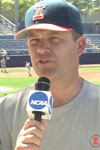 2011 NCAA Baseball Regional Website Hartleb Video Mug