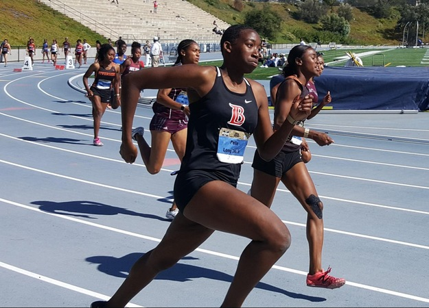 Track & Field Advance to SoCal Finals