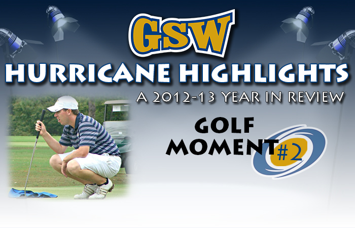 GSW Golf Hurricane Highlight #2: Success in the PBC
