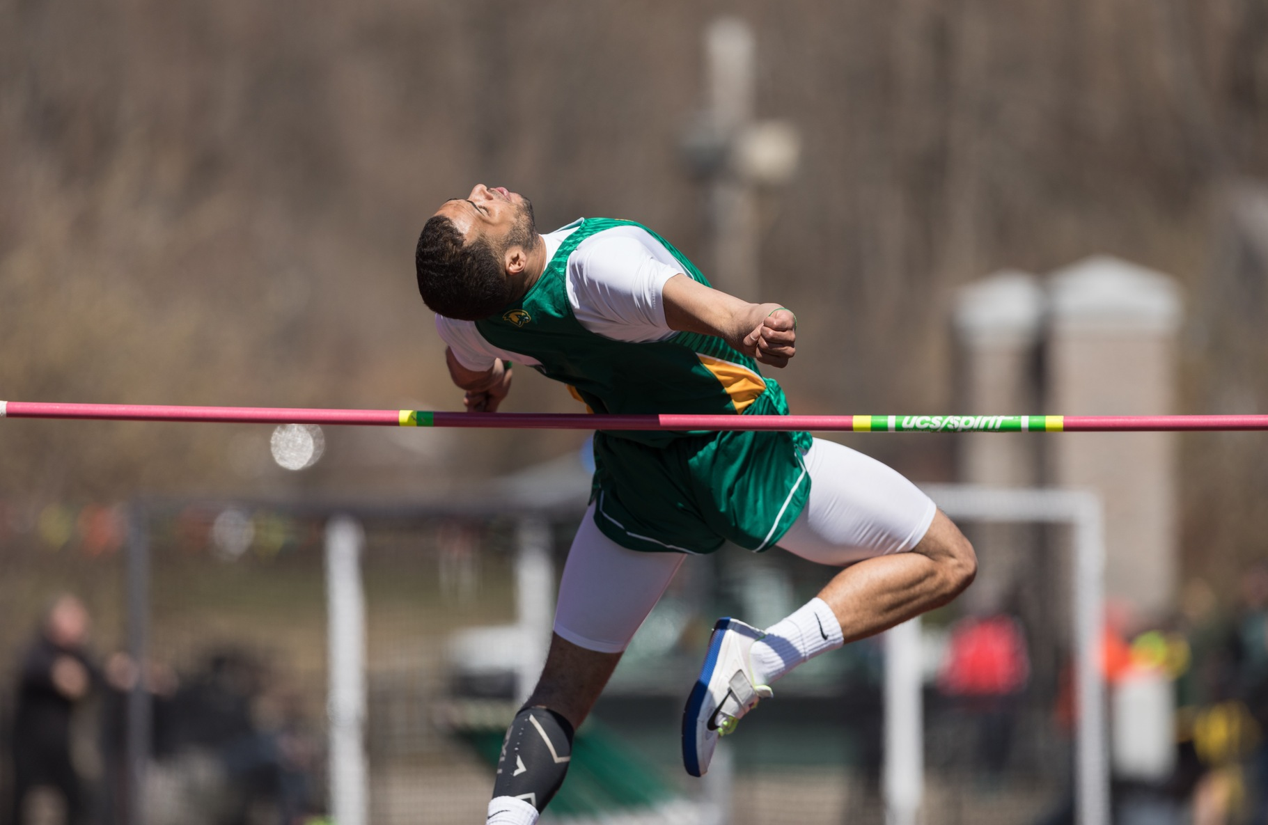Fitchburg State Competes At MIT Last Chance Qualifier
