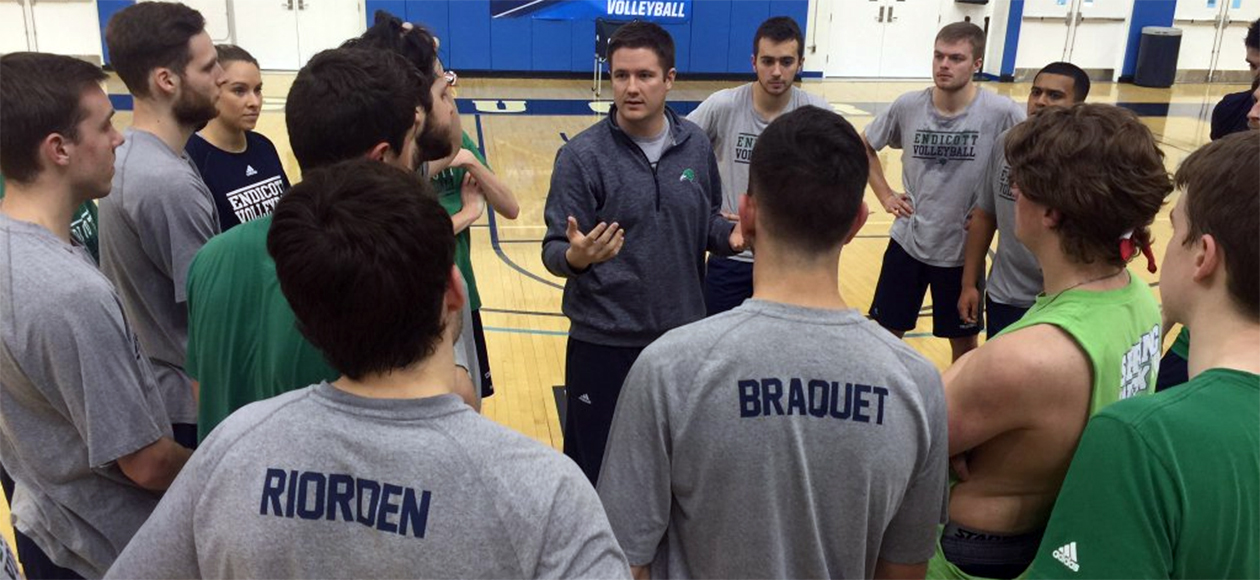 EC OBSERVER: Coaches' Corner With George Chapell  '08