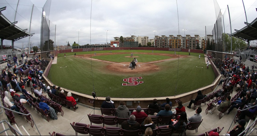 Stephen Schott Stadium