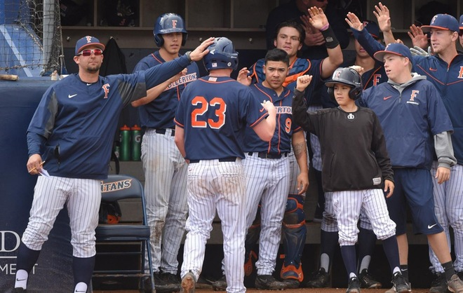 Titans and Dirtbags Renew Rivalry With Three-Game Non-Conference Set in Long Beach