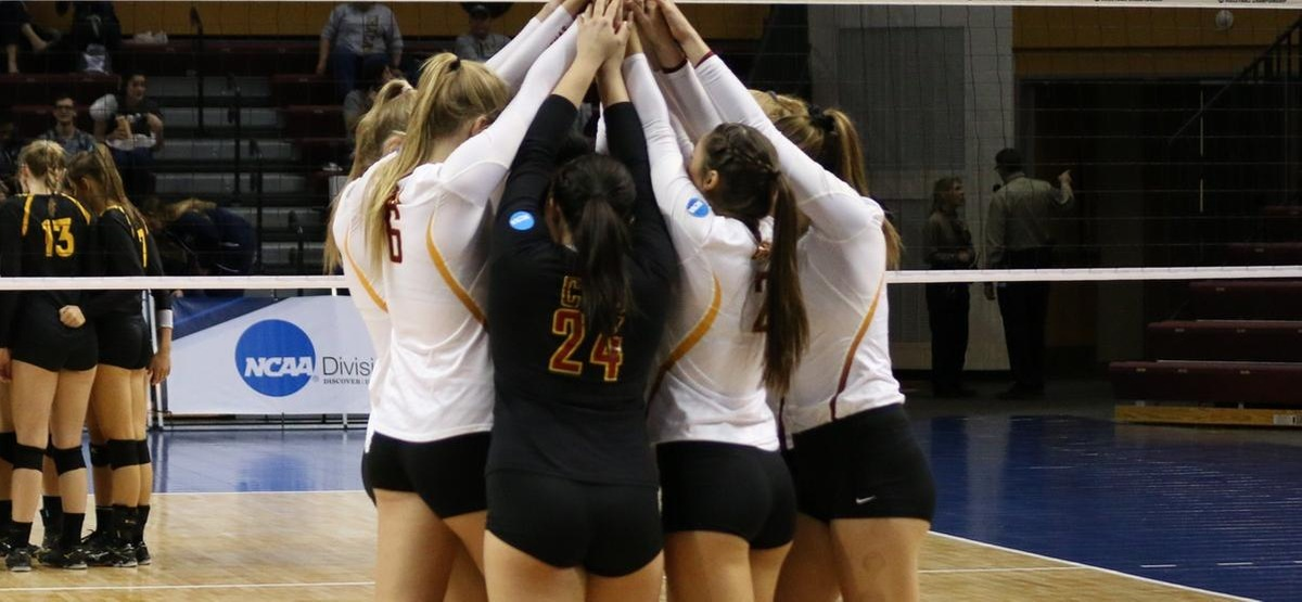 Defending National Champion CMS Volleyball Picked to Win SCIAC