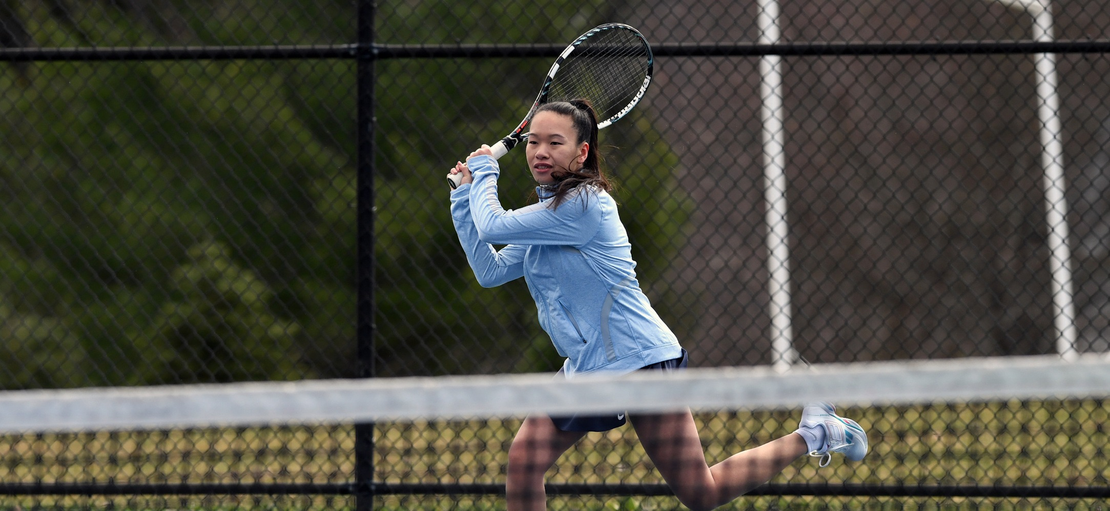 Women's Tennis Falls to Rutgers-Camden in First Match of the Season
