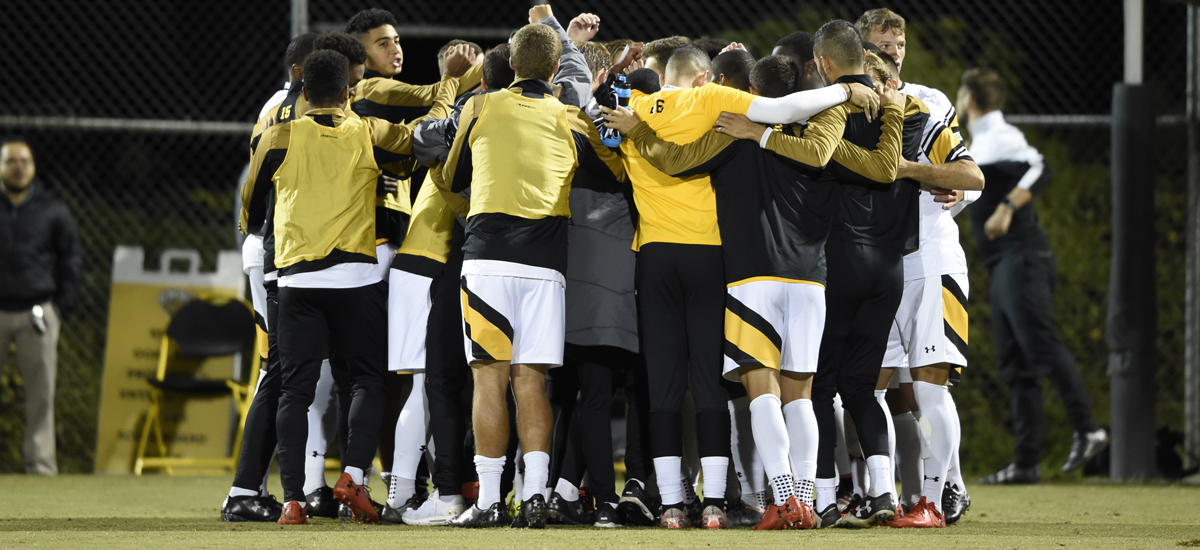 Year in Review: A Look Back at 2018 UMBC Men's Soccer