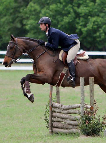 Intermont Equestrian at Emory & Henry Announces 2016-17 Show Schedule