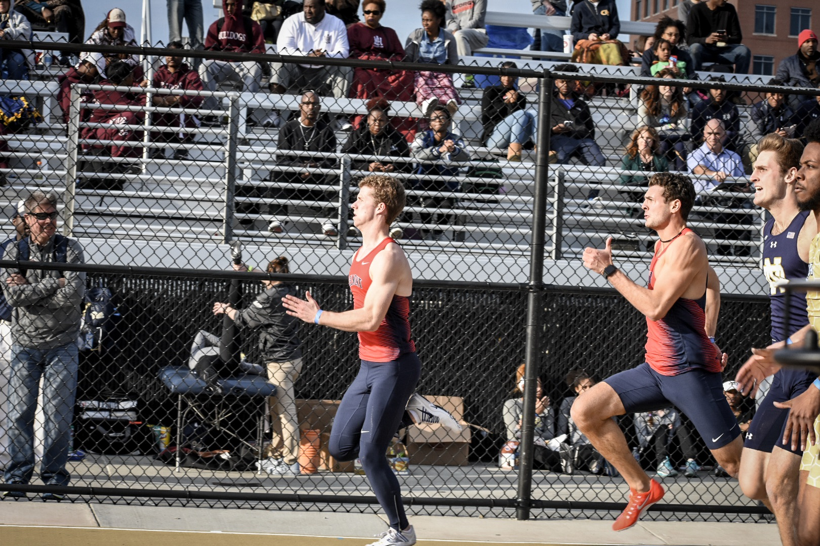 Hilltopper Relays Preview