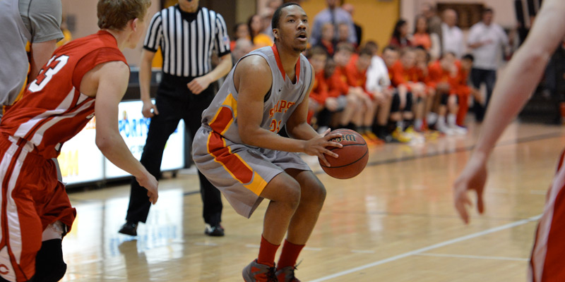 Simpson tripped up by Wartburg 74-67