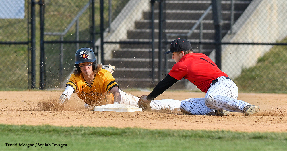 Baseball Stymied by Haverford