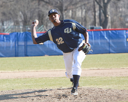 Gallaudet swept by Muhlenberg in doubleheader