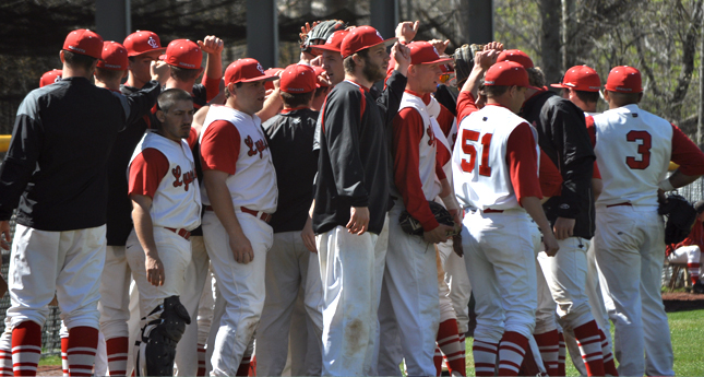 Offense Propels Lynchburg Baseball in Doubleheader Sweep Over Virginia Wesleyan