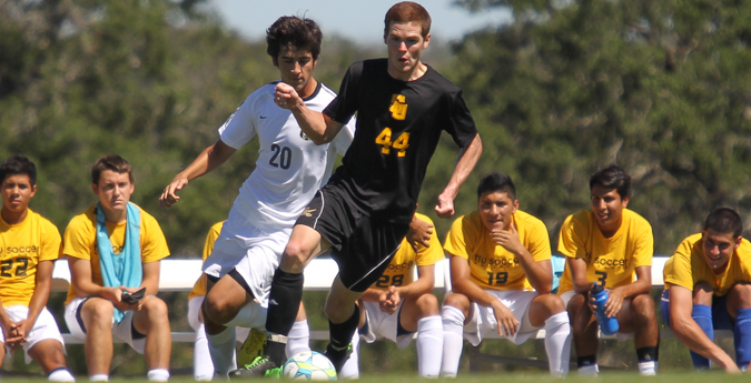 Pirates match best conference start ever with 2-1 win