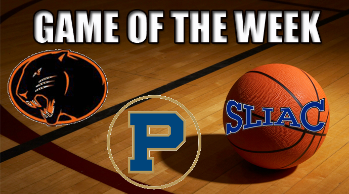 SLIAC Game of the Week - Greenville vs. Principia