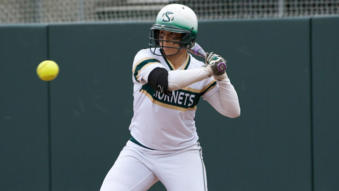 RAIN CANCELS TODAY'S SOFTBALL GAME VS. SOUTHERN UTAH