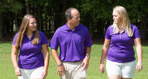 Golf schedules lands Golden Eagles at MTSU tournament