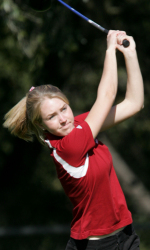 Women's Golf Opens 2009 At Lady Braveheart