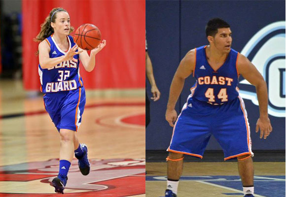 Howland, Rodriguez Named CGASPORTS.COM Athletes of the Week