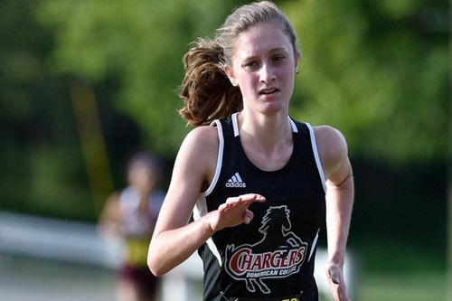WOMEN'S CROSS COUNTRY OPEN SEASON WITH FOURTH PLACE FINISH AT SUNY PURCHASE INVITATIONAL