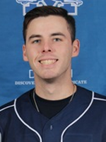 Pitcher of the Week - Connor Morro, Moravian