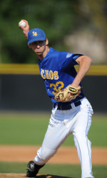 No. 23 Gauchos Fall to UCLA, 5-3, Snapping 6-Game Win Streak