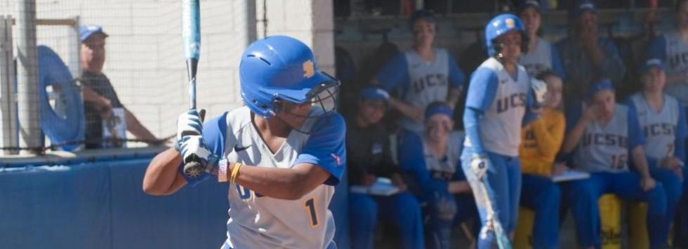 Gauchos Struggle on Opening Day of Gaucho Classic II