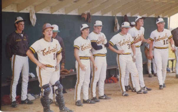 GC Baseball Alumni Day Oct. 20 to Benefit Grady's All-Stars