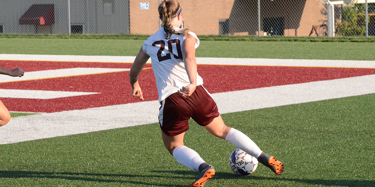 Evangel Drops Game at MidAmerica Nazarene