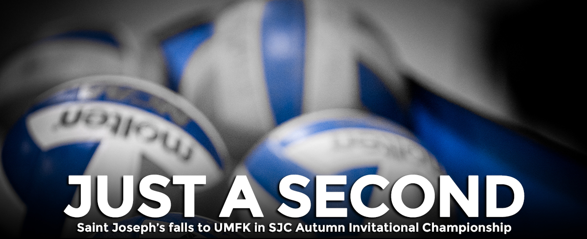 Bengals Top Monks, Claim Second-Consecutive SJC Autumn Invitational Crown
