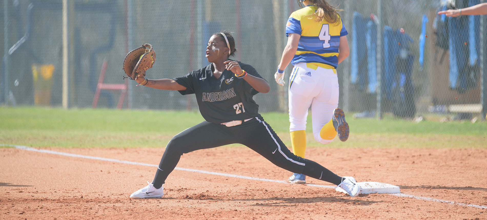 Softball Drops Two at Flagler Classic