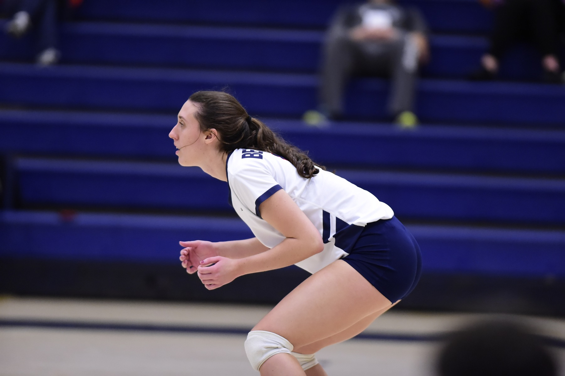 Behrend Volleyball Falls to Mt. Union and Bethany
