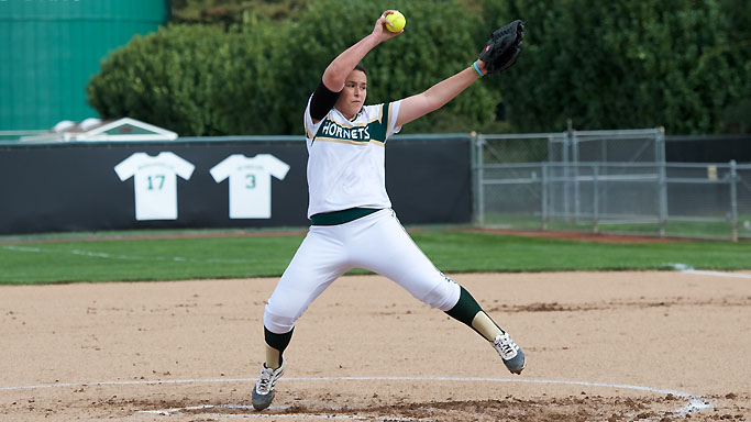 BROOKS RECEIVES SEVENTH CAREER BIG SKY PITCHER OF THE WEEK AWARD