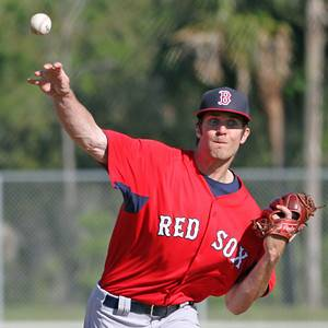 FORMER 6-4-3 DP BASEBALL STANDOUT EARNS SAVE IN CAROLINA LEAGUE CHAMPIONSHIP GAME