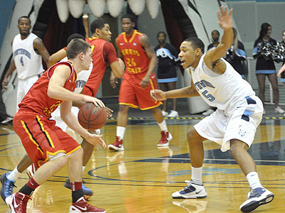 Bulldog Men Storm Back To Stun Northwood