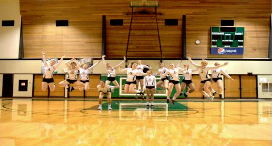 RiverHawk Volleyball to Host Camp