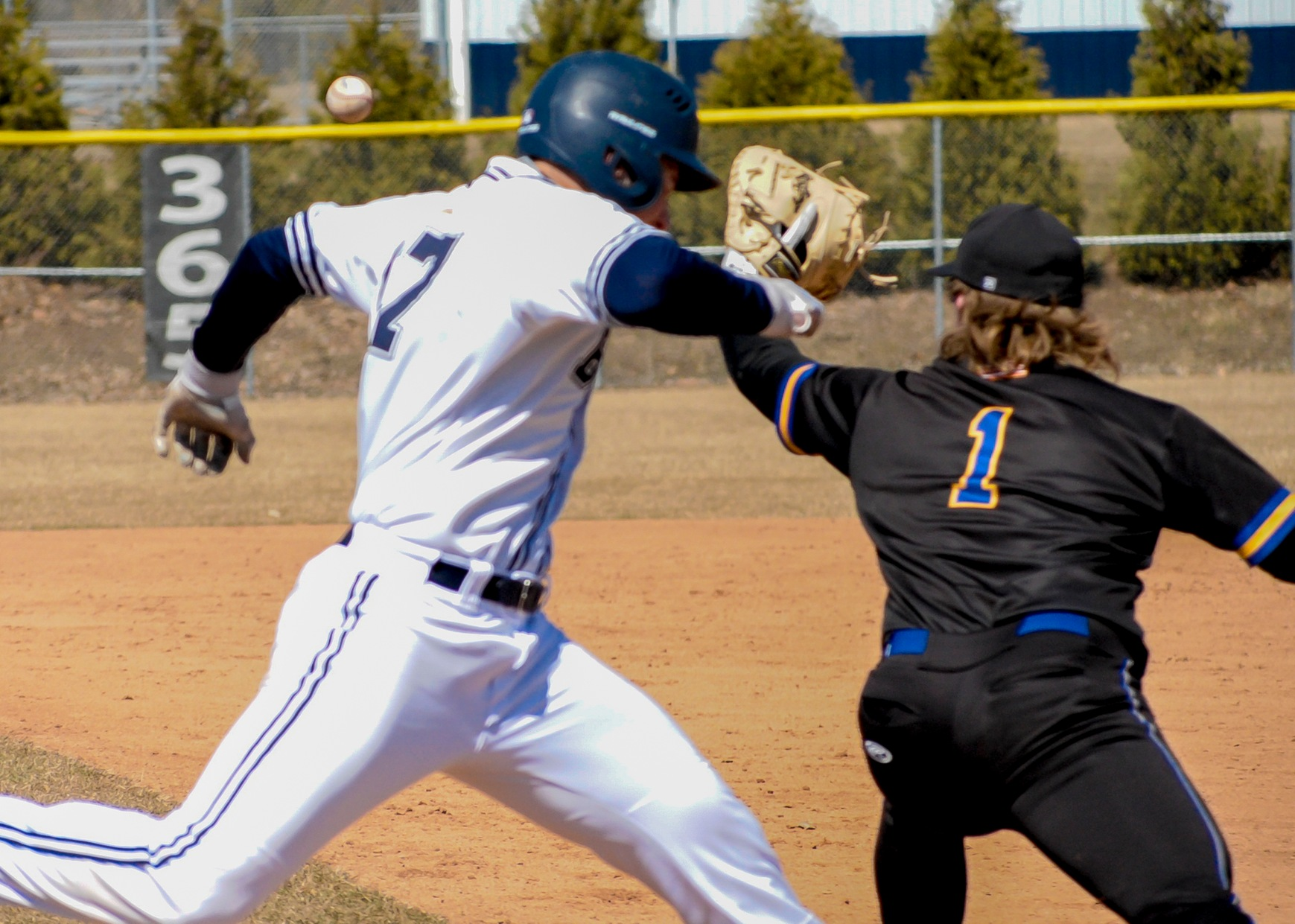 DMACC baseball team avenges earlier loss to IHCC with 5-3 win