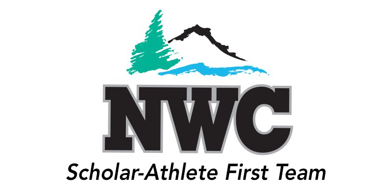 Mancl and Masei are Chosen for NWC Scholar-Athlete First Team
