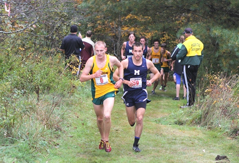 Lyndon men second at Vermont State Championships