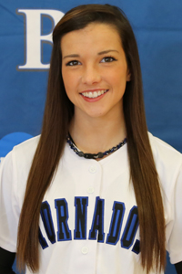 Softball: Brittany Fowler