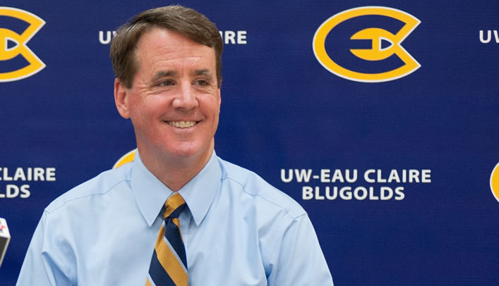 Athletics Director Scott Kilgallon to retire June 30